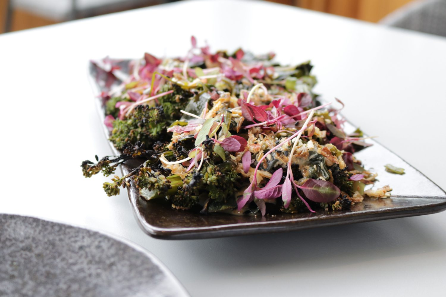 The Rooftop - Brunch Broccoli